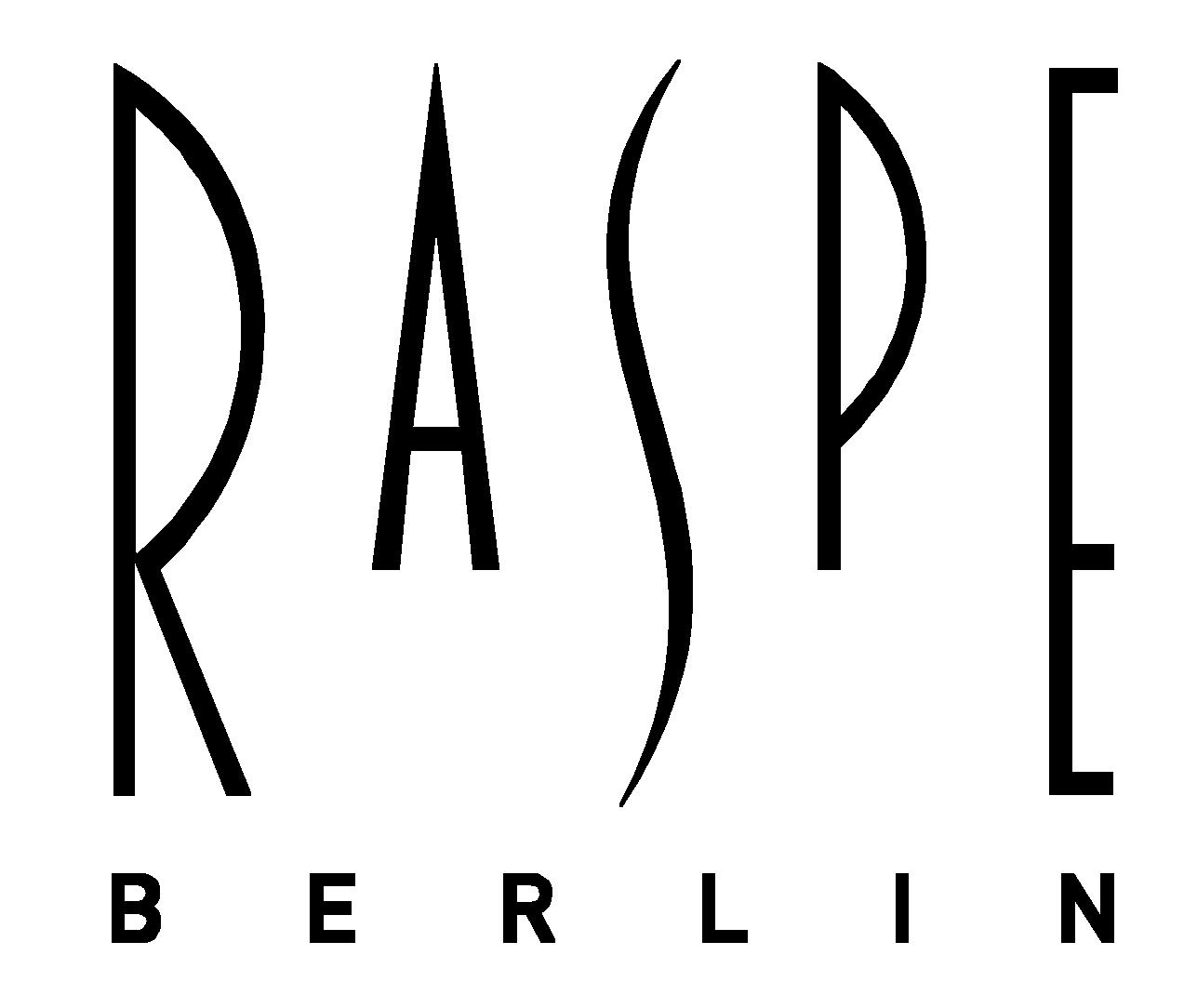 Raspe-Schmuck